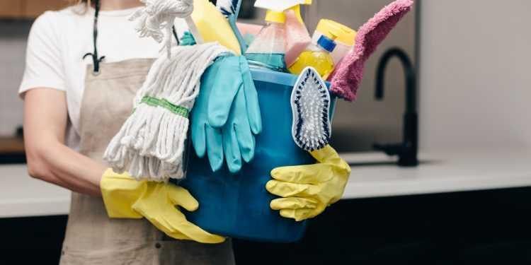 schoonmaaktips voor je huishouden
